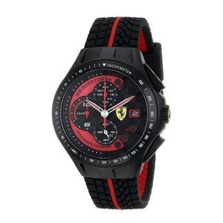 Ferrari Horloge Raceday