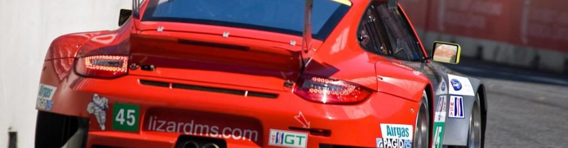 Porsche 911, een inspiratiebron voor kunstenaars