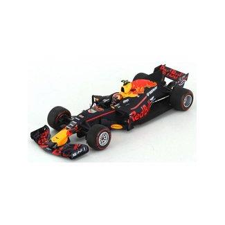 Minichamps Max Verstappen Schaalmodel 1:43  GP Australie 2017