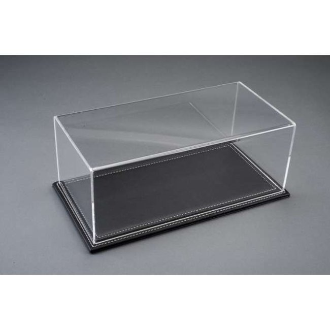 Vitrine plexiglas voor 1:43 model