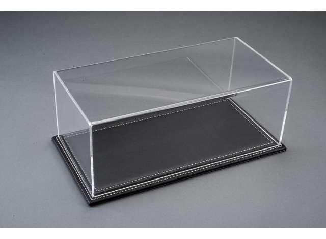 Showcase plexiglas voor 1:43 model