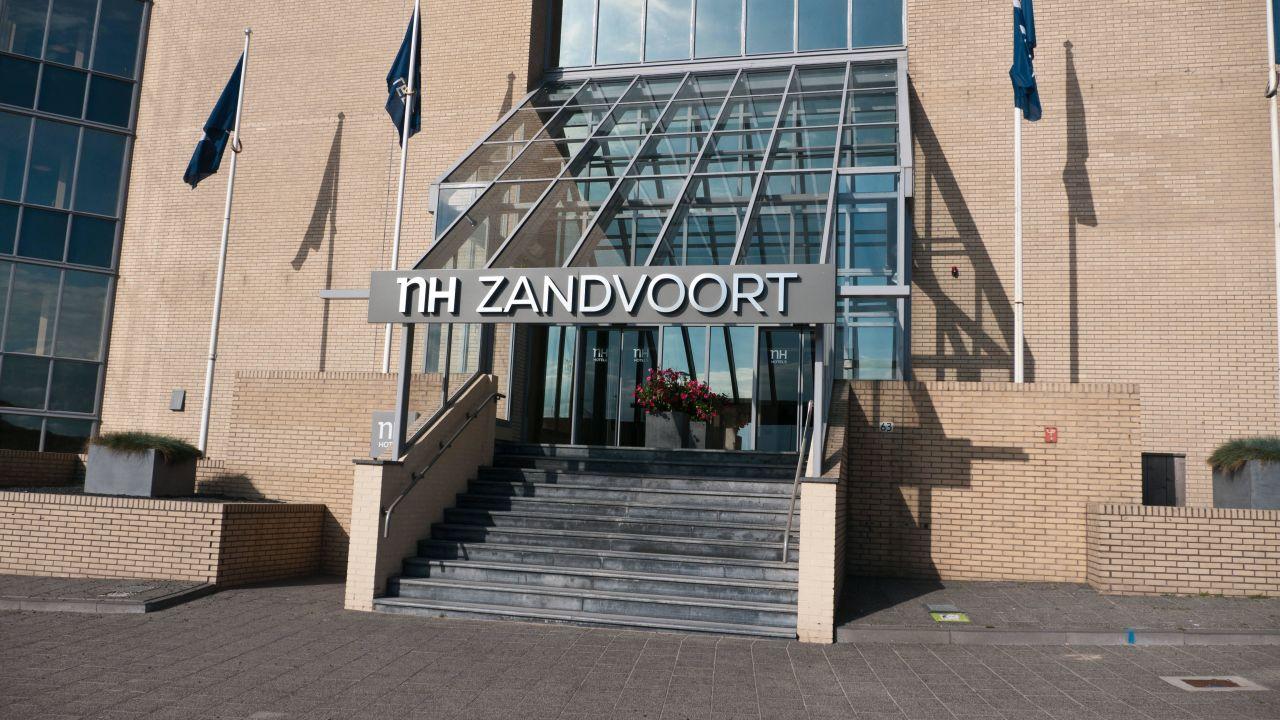 NH Hotel Zandvoort