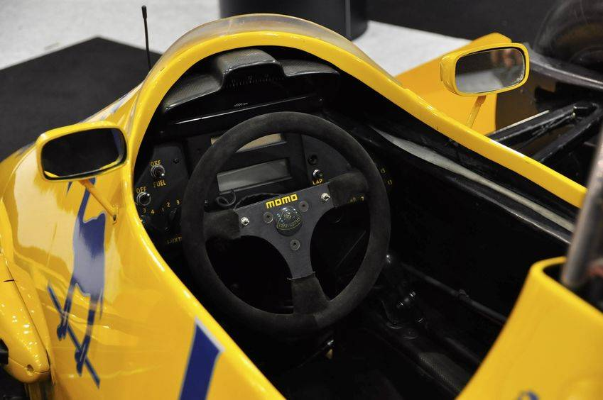Ayrton Senna en zijn voorliefde voor Monaco