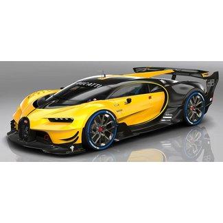 Bugatti Schaalmodel Vision Gran Turismo 2015