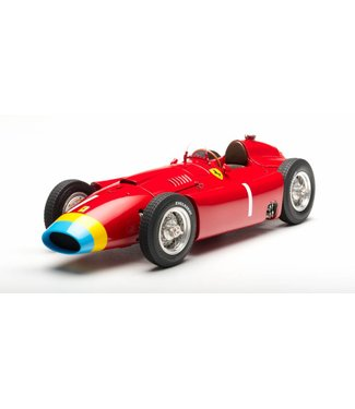 CMC Ferrari D50, 1956, GP Germany #1 Fangio
