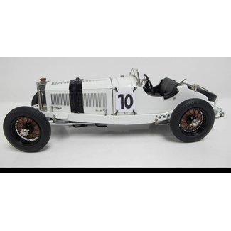 CMC Mercedes-Benz Schaalmodel SSKL, 1931 GP Duitsland #10 Hans Stuck