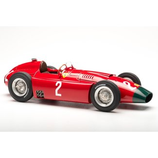 CMC Ferrari D50, 1956, GP Germany #2 Collins