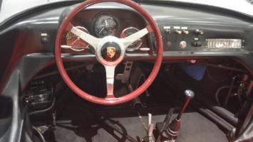 Het verhaal achter de Porsche auto