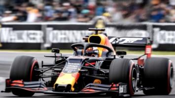 Max Verstappen: De sensatie van het F1 seizoen 2019