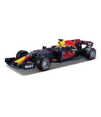 Bburago Verstappen Red Bull RB13 1:32