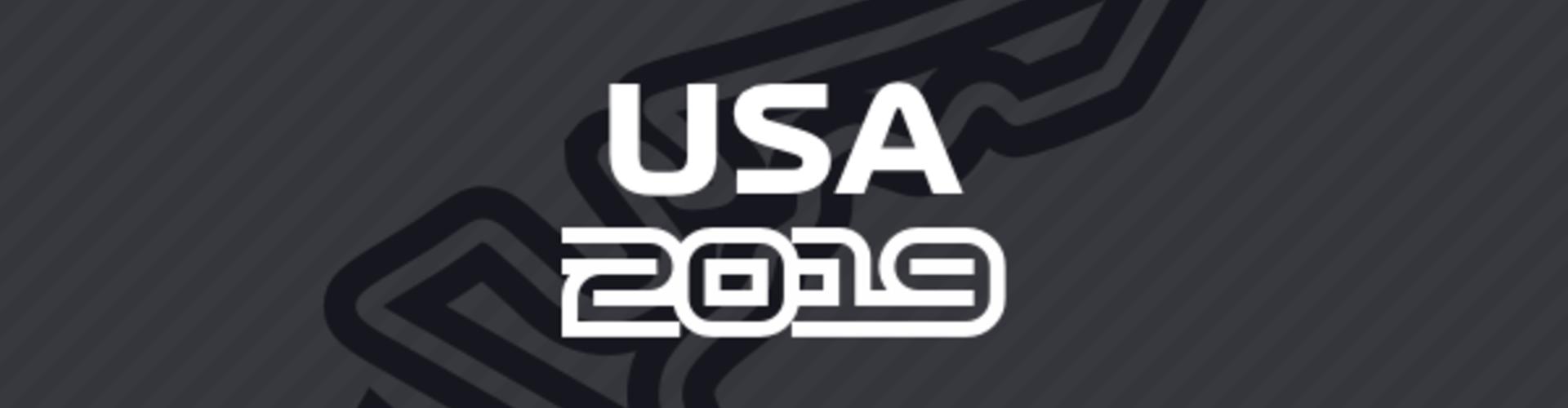 Zesde wereldtitel voor Lewis Hamilton, Bottas wint in Austin