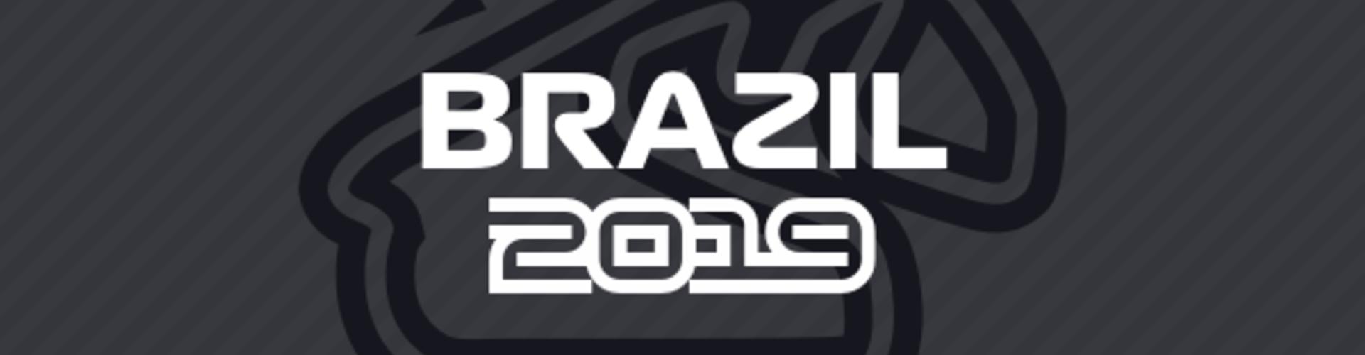 GP van Brazilie 2019: Max Verstappen domineert van start tot finish