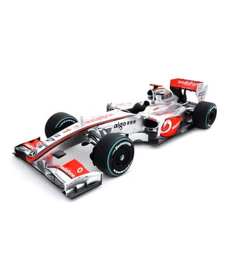 Amalgam McLaren MP4-24 schaal 1:8