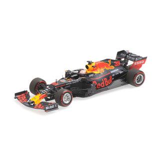 Minichamps Verstappen modelauto 2019 1:43