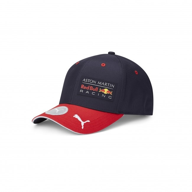 Red Bull Racing Team Cap 2020   Puma