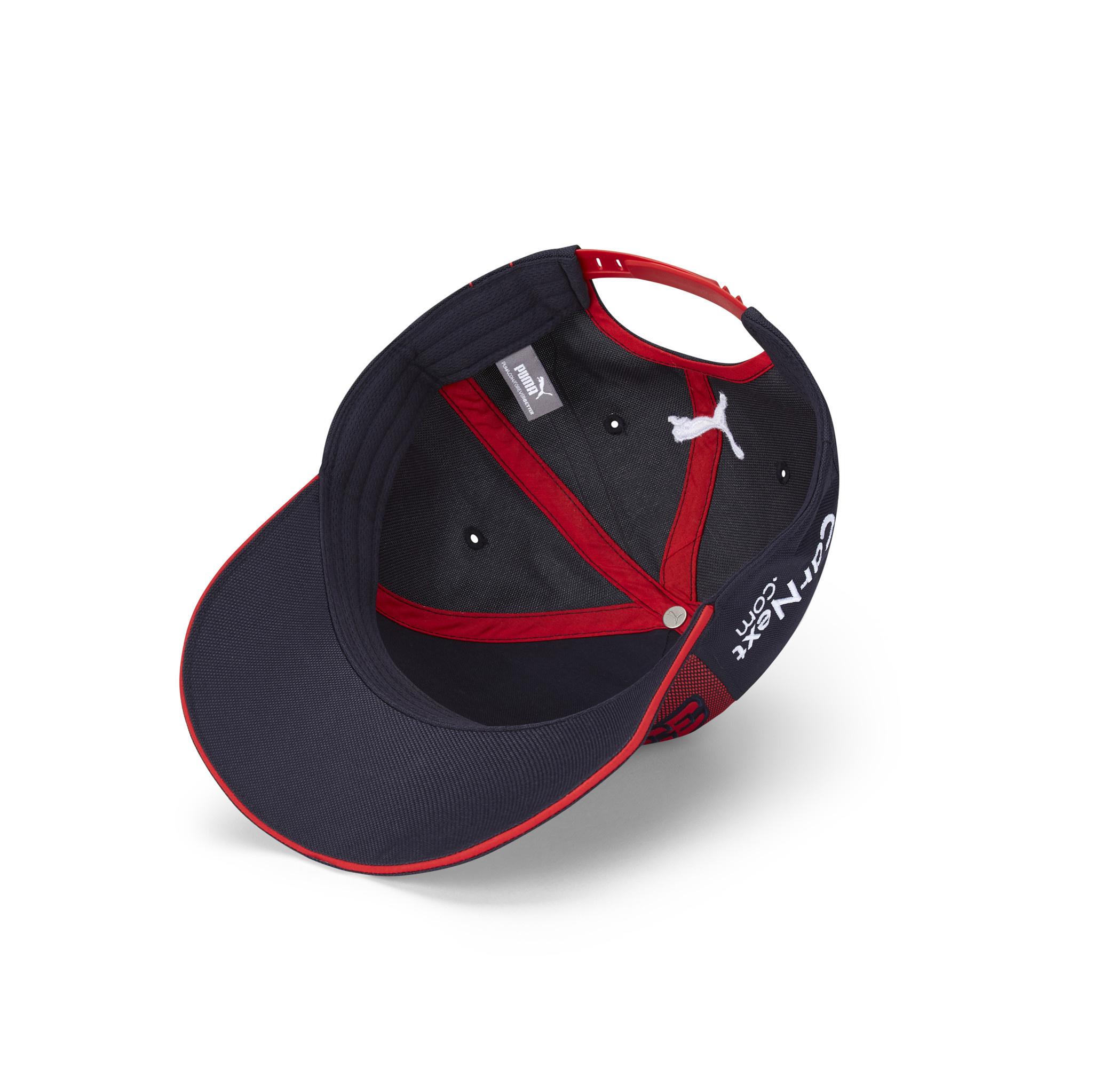 Red Bull Racing Max Verstappen Red Bull Baseball Cap 2020
