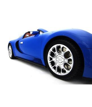 Amalgam Bugatti Veyron Grand Sport 1:8