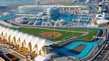 Grand Prix Abu Dhabi: Podium voor Max Verstappen in laatste race van seizoen