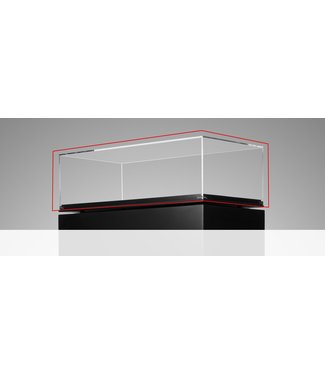 Amalgam Display voor 1:8 modellen