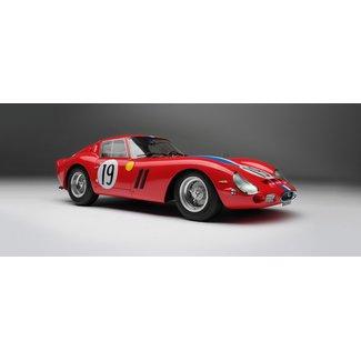 Amalgam Ferrari 250 GTO - 3705GT 1:18