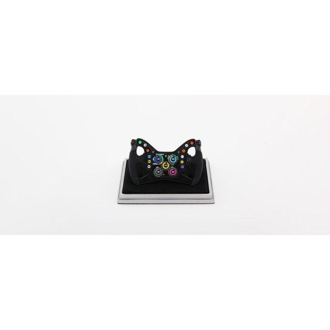 Amalgam Red Bull RB8 (2012) Stuurwiel 1:4