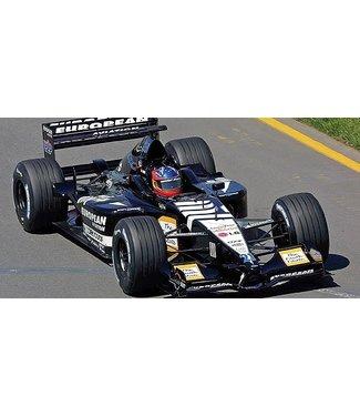 Minichamps Schaalmodel 1:18 Fernando Alonso 2001 Minardi