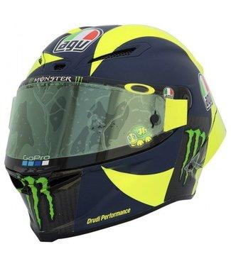 Minichamps Schaalmodel 1:2 Valentino Rossi helm 2019