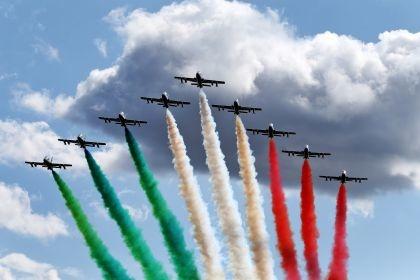 Opnieuw uitvalbeurt voor Verstappen in Italië