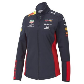 Red Bull Racing Dames Softshell Jas 2020