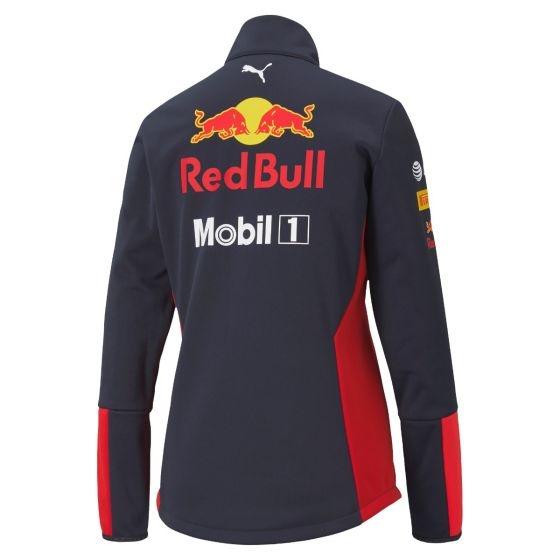 Red Bull Racing Dames Softshell Jas 2020