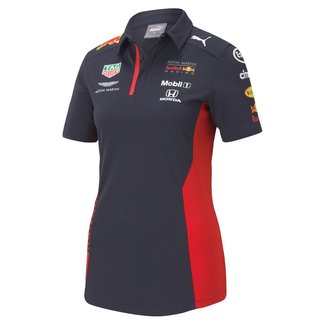 Red Bull Racing Dames Poloshirt 2020