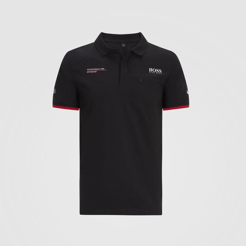 Porsche Teamline Polo 2020