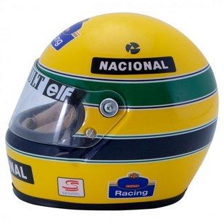 Minichamps Schaalmodel 1:2 Ayrton Senna helm 1994
