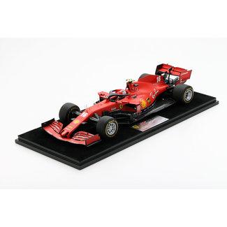 Looksmart Ferrari LeClerc 1:18 schaalmodel 2020