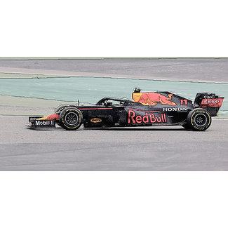 Minichamps 1:18 Sergio Perez RB16B 2021