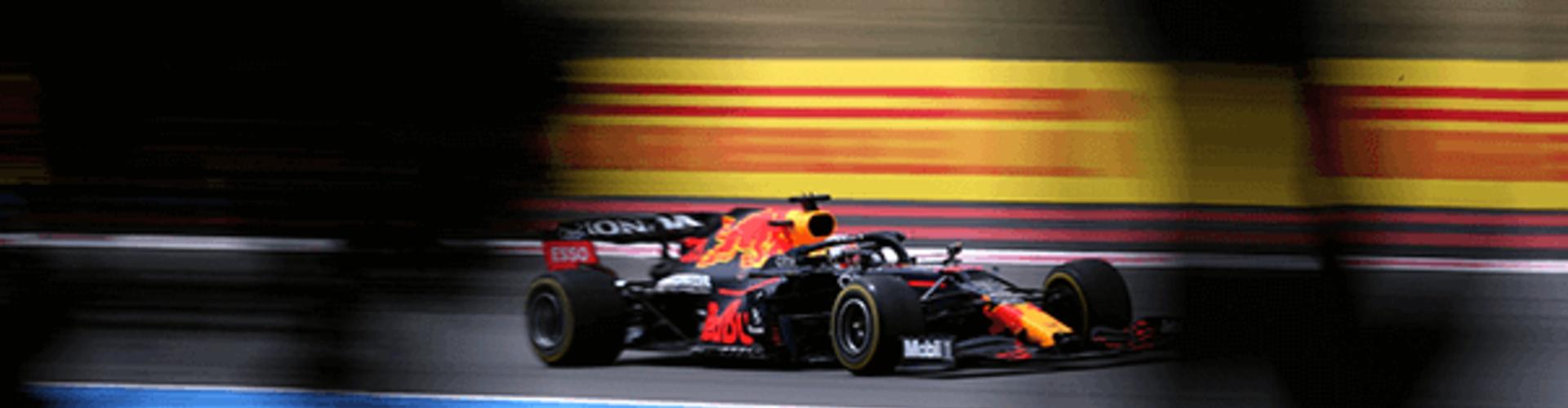 Verstappen verslaat Hamilton in bloedstollende GP van Frankrijk