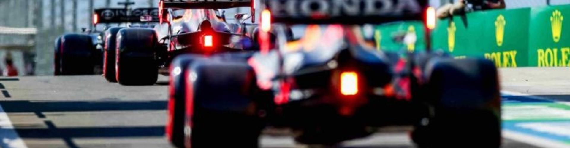 Esteban Ocon (Alpine) wint eerste Grand Prix