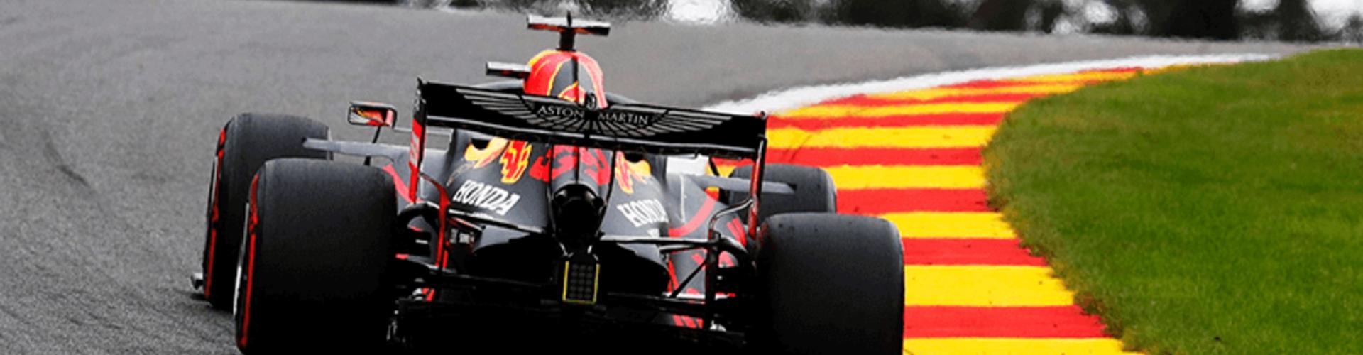 Kortste race uit de geschiedenis van Formule 1