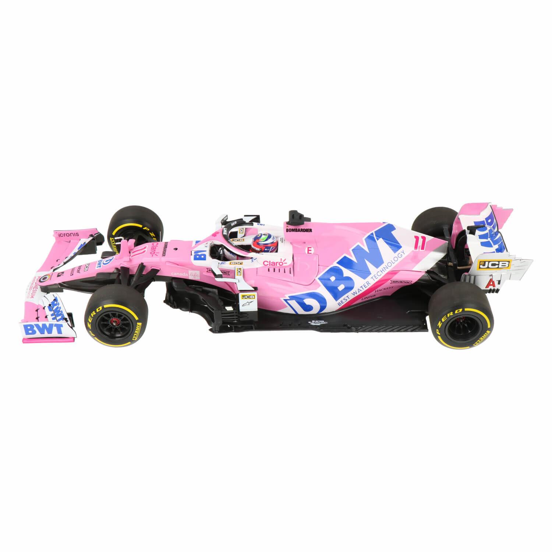 Minichamps Schaalmodel  Sergio Perez 1:18 Racing Point 2020