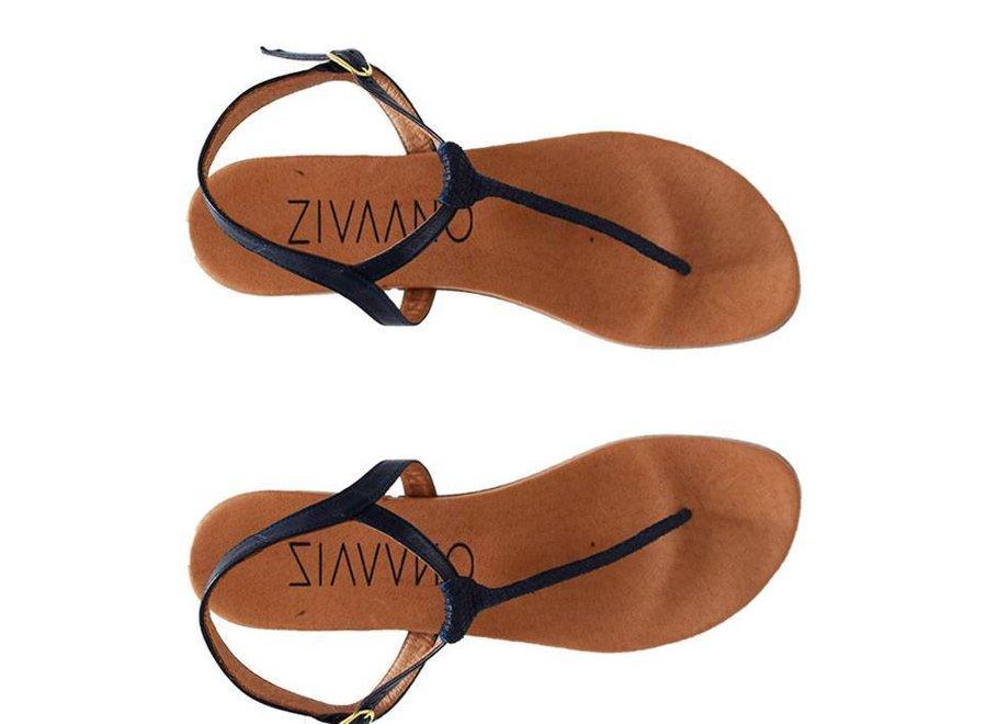 Sandal Emma dark blue