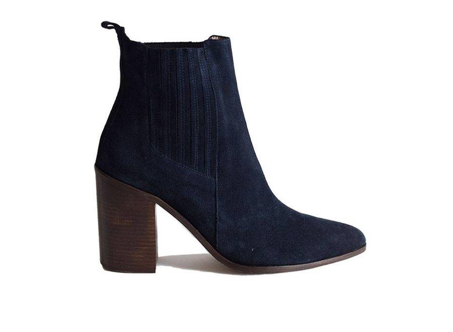 Ankleboot Emily Dark Blue