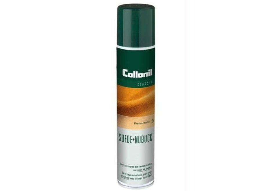 Collonil Suède Spray Kleurloos - 200 ml