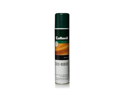 Collonil Suède Spray Zwart