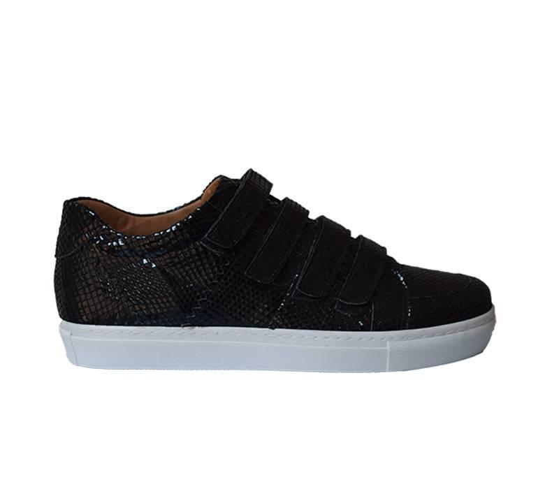 Sneaker Mattia - zwart