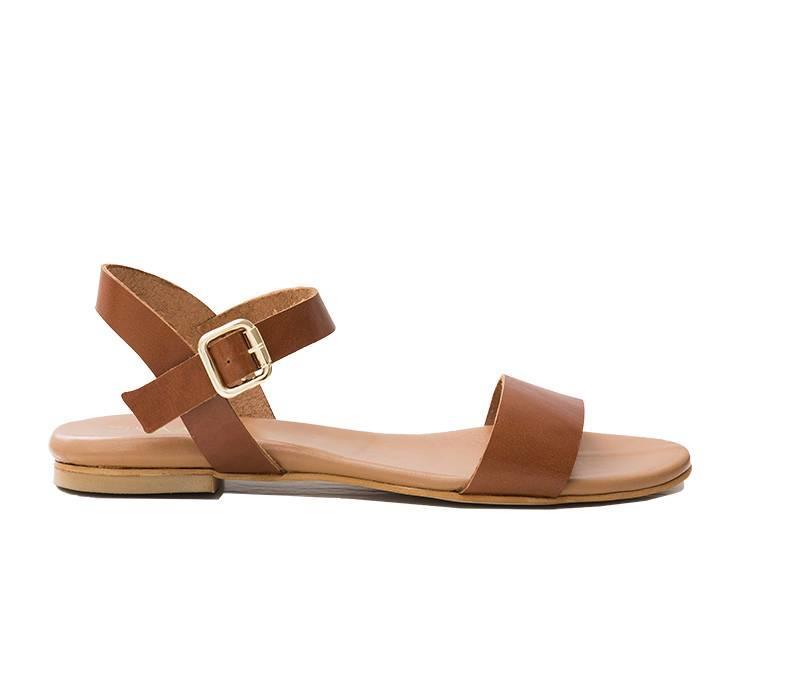Sandal Sara - brown