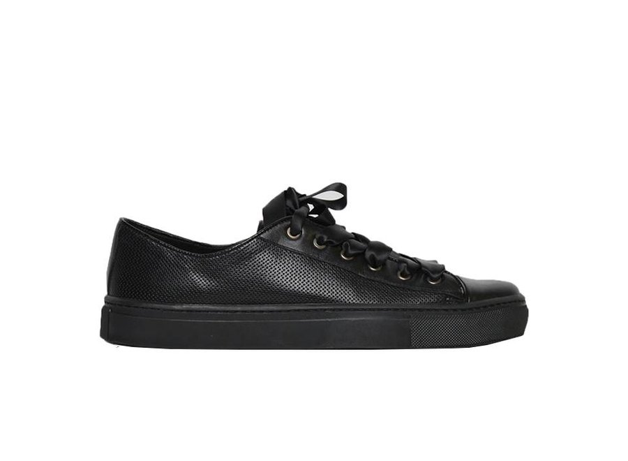Sneaker Joske - zwart