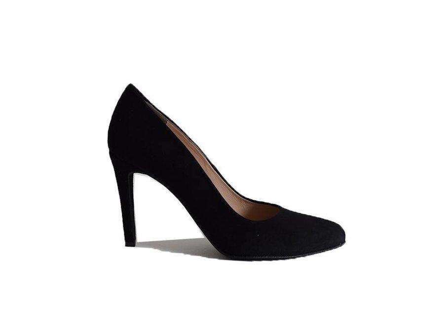 Black heels Emma
