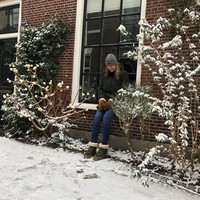Snowboot Eva