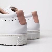 Sneaker Pippa white