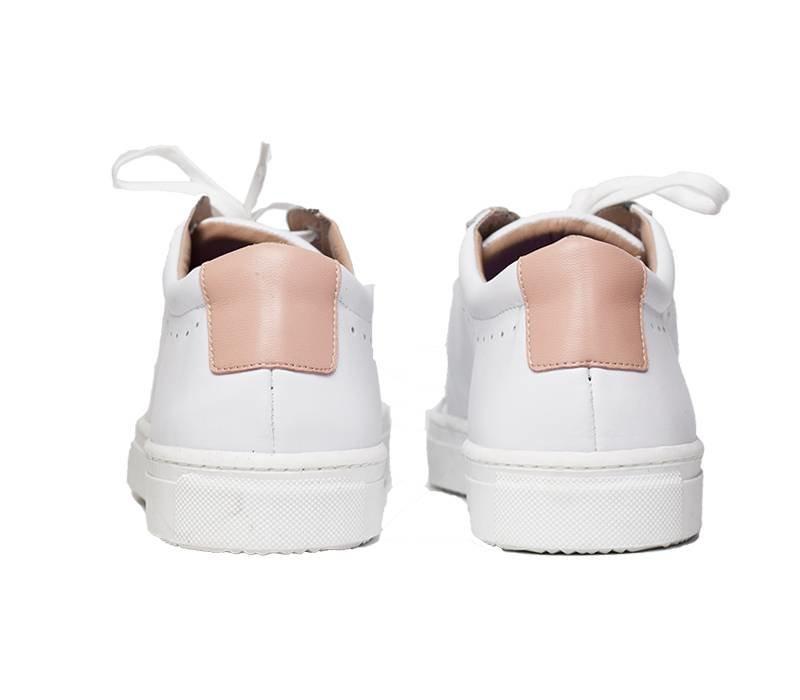 Sneaker Pippa wit
